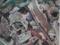 Pile of Burnt Bones